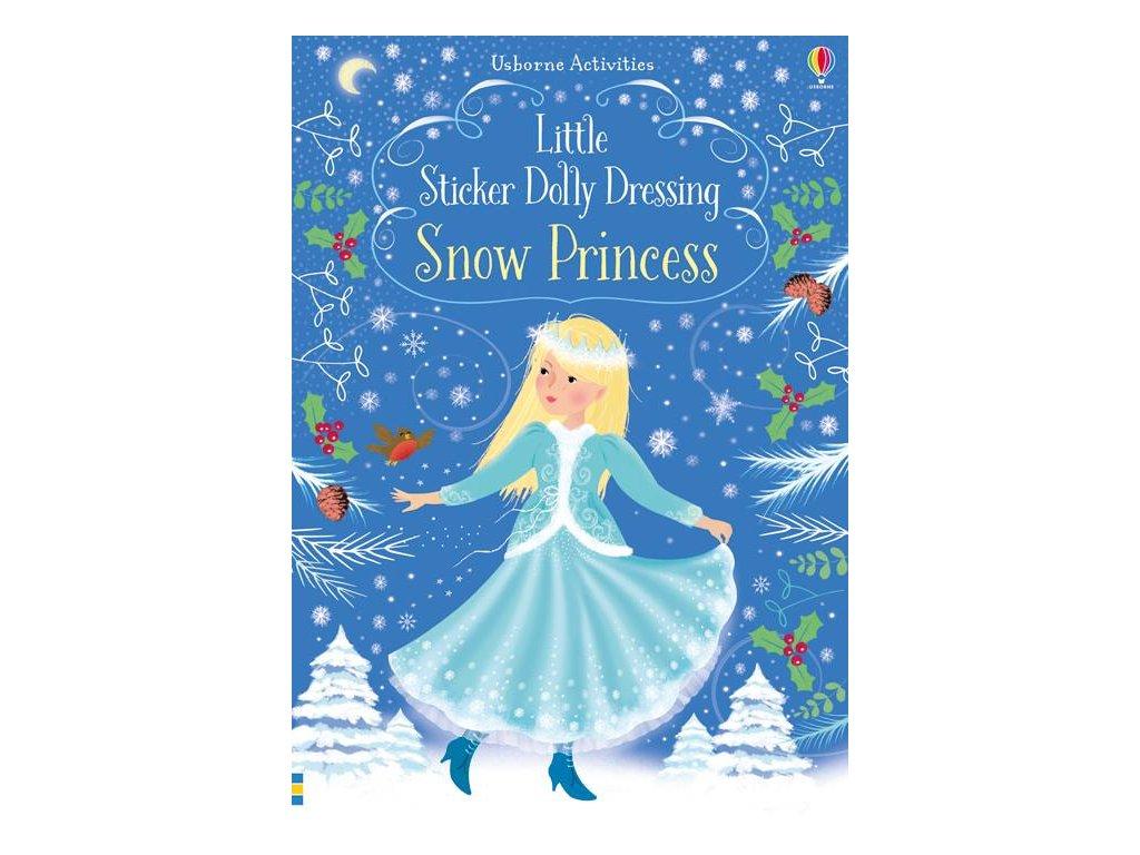 Little SDD Snow Princess