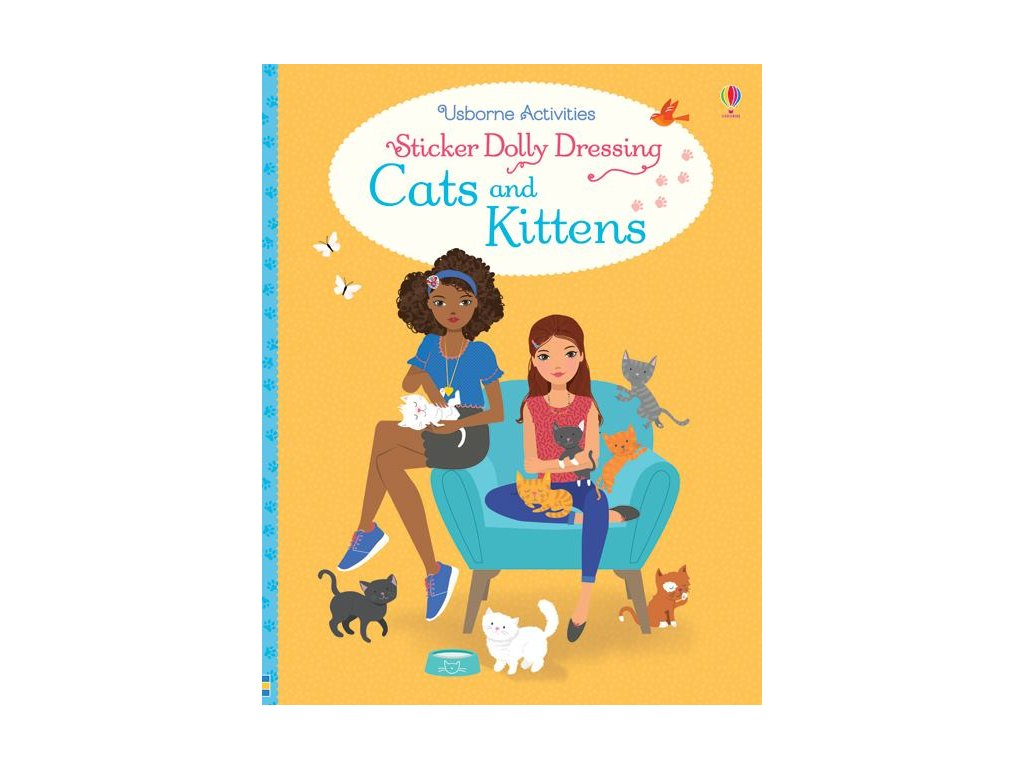 SDD Cats and Kittens