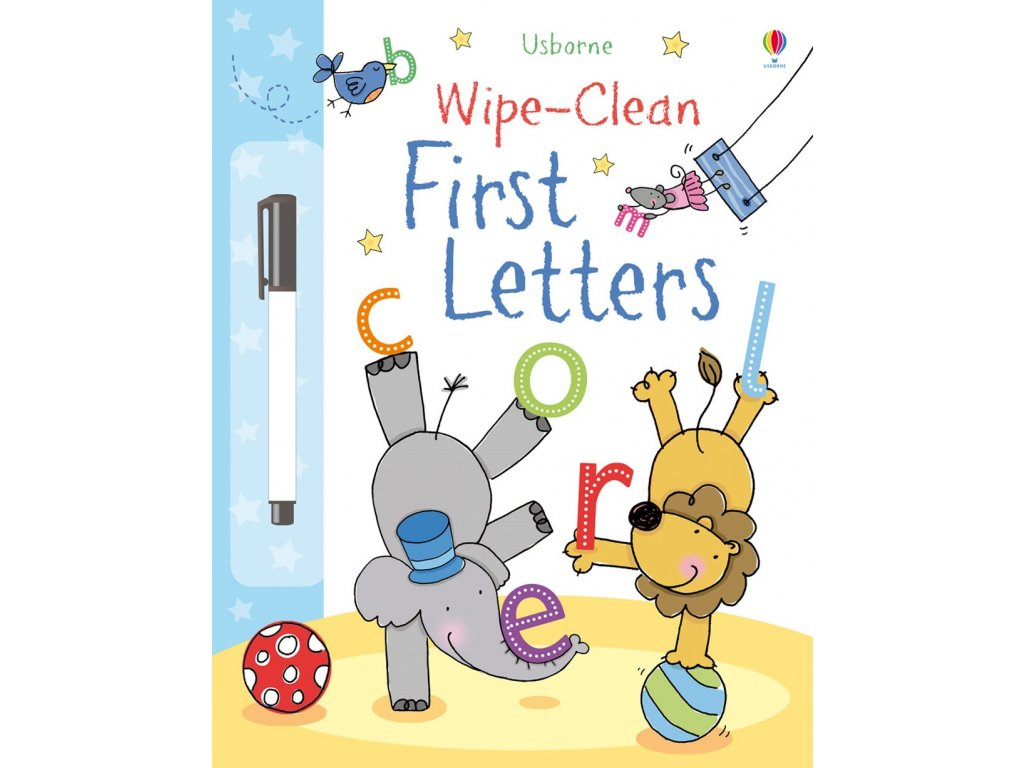 First Letters