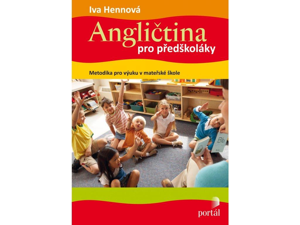 Angličtina pro předškoláky 1