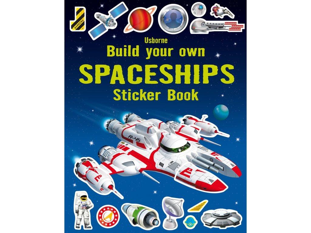 BYO Spaceships