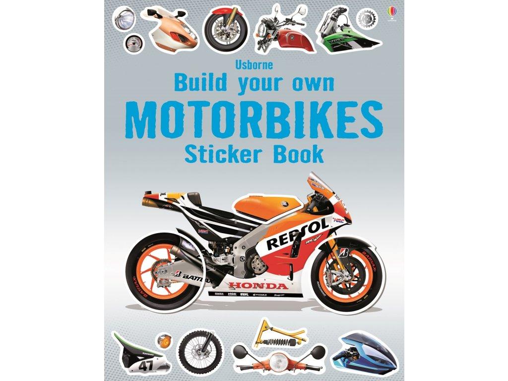 BYO Motorbikes 1