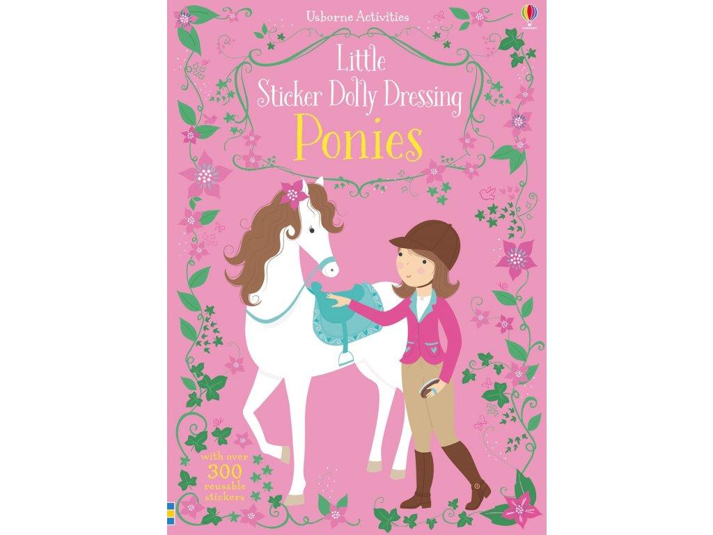 Little SDD Ponies