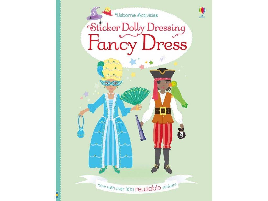 SDD Fancy dress