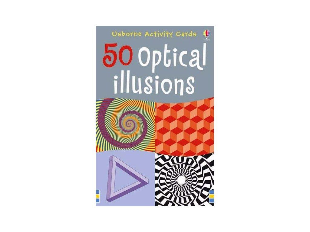 50 optical illusions 1