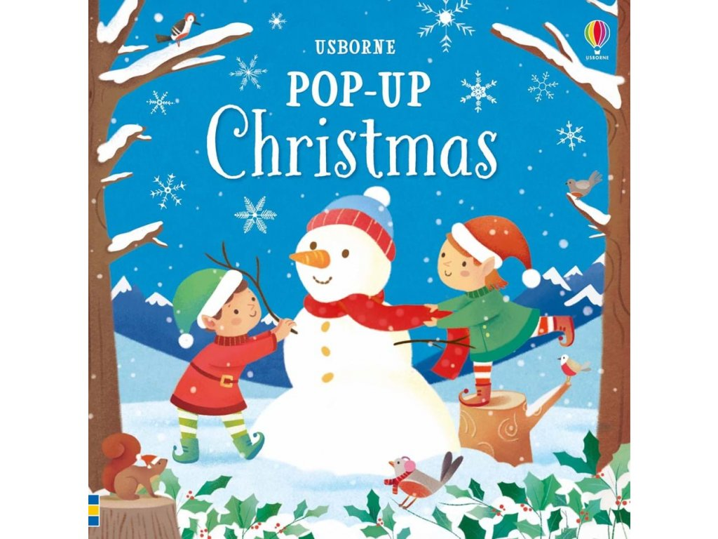 Pop up Christmas