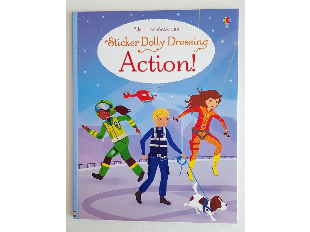 SDD Action