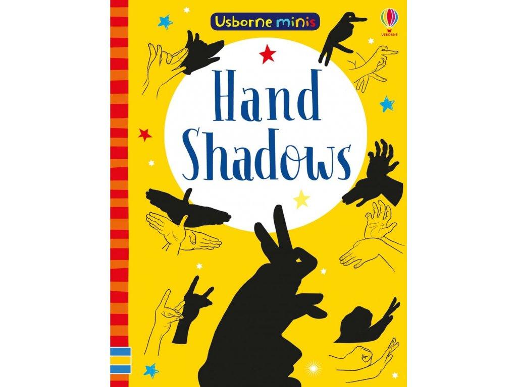 Usborne Minis Hand shadows