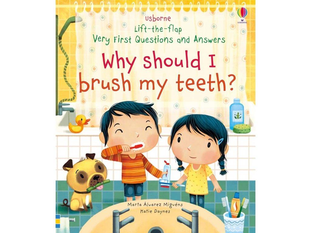 Why Should I Brush My Teeth