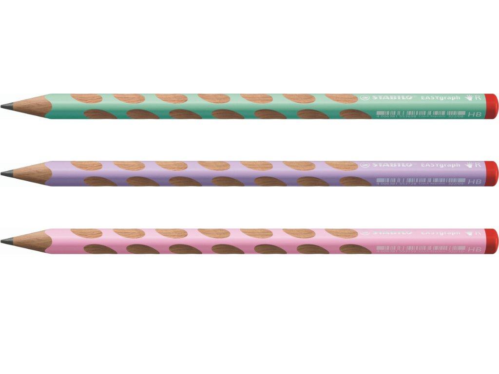 Stabilo EasyGraph pastel R