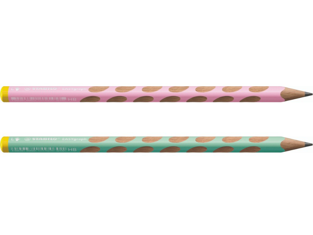 Stabilo EasyGraph pastel L