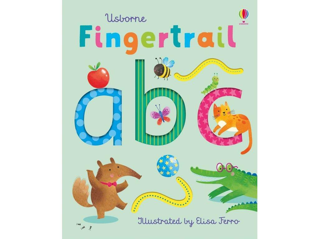 Fingertrail ABC