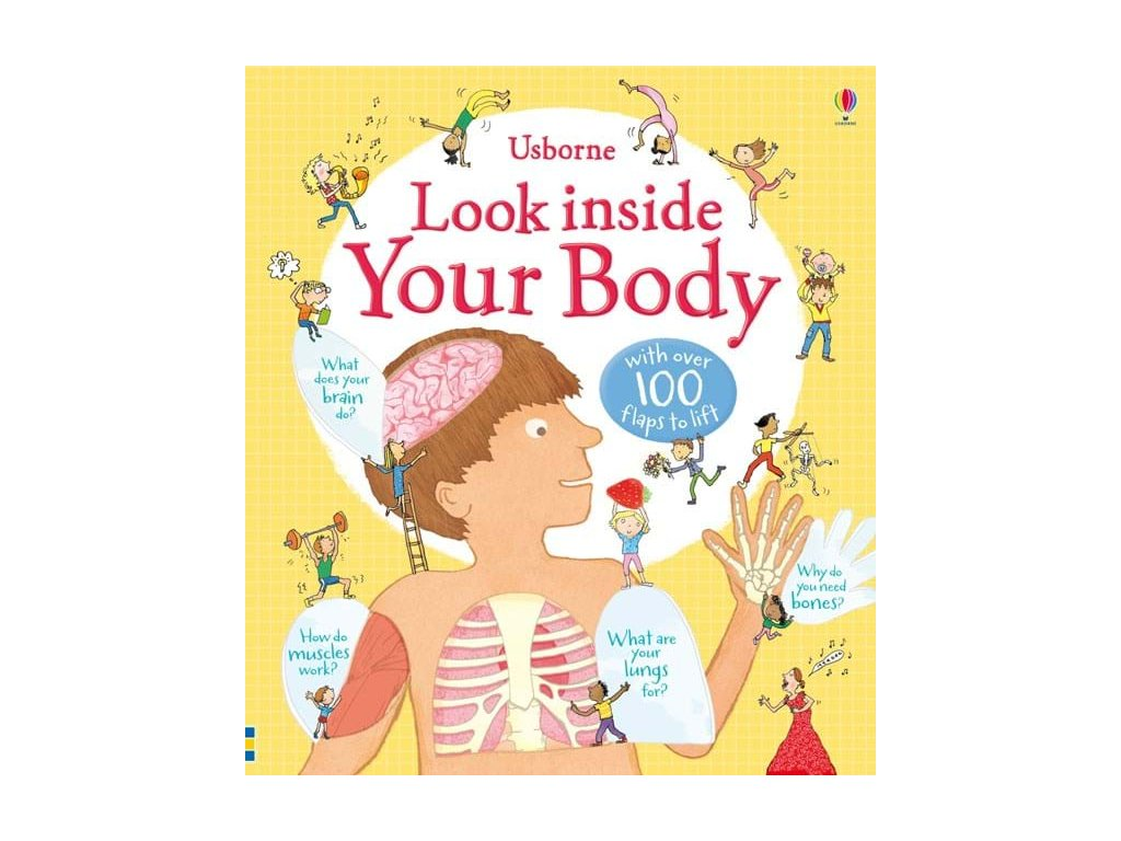 Look inside your body 1