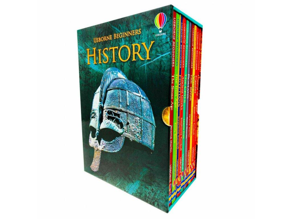 BEG HISTORY 2