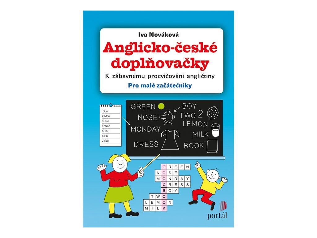 Anglicko české doplňovačky 1