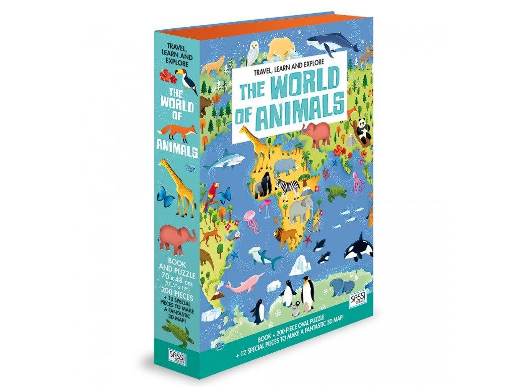 The World of Animals 1