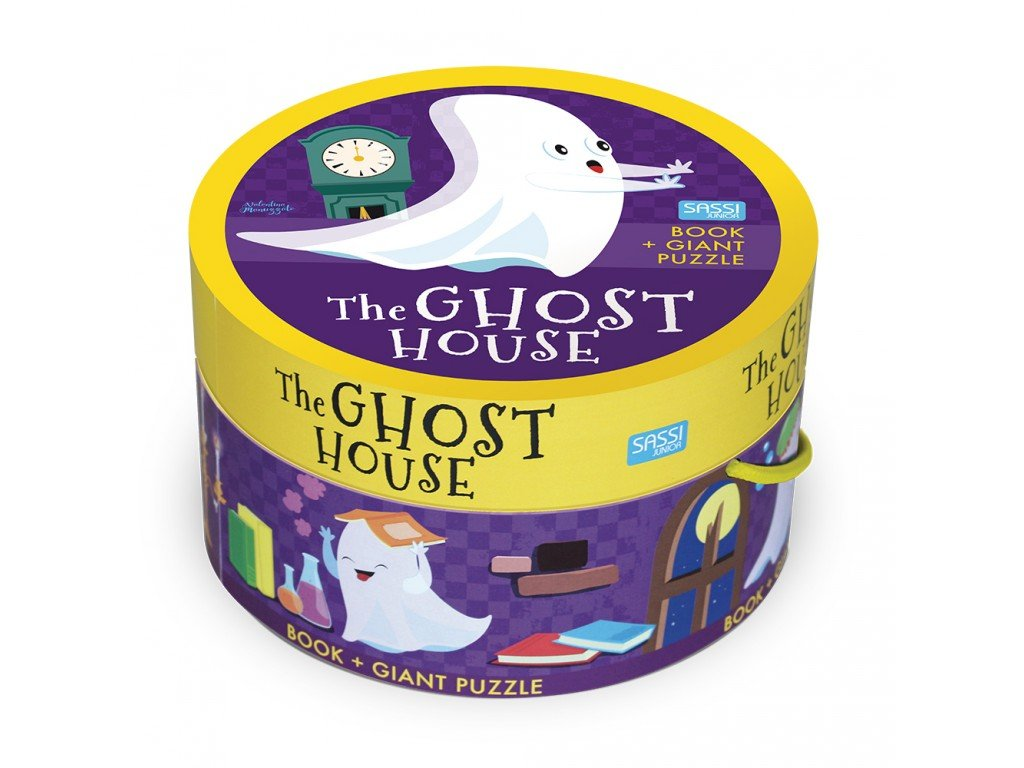 The Ghost House 1