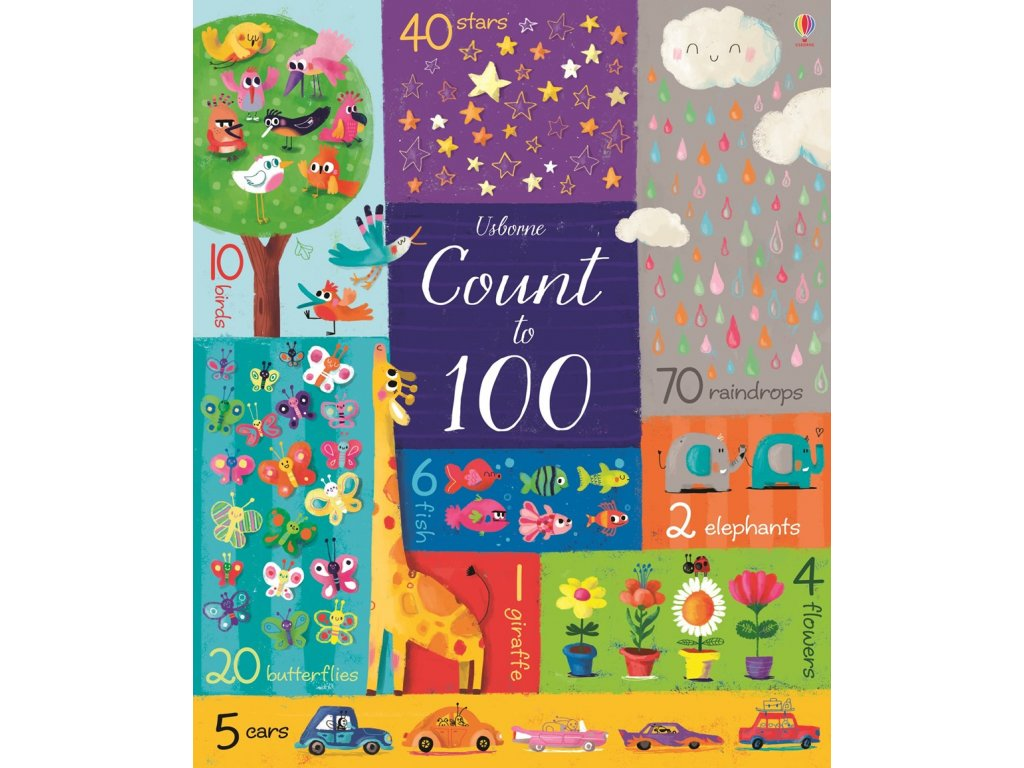 Count to 100 1