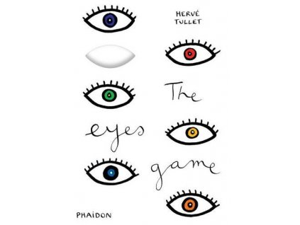 The Eyes Game 2