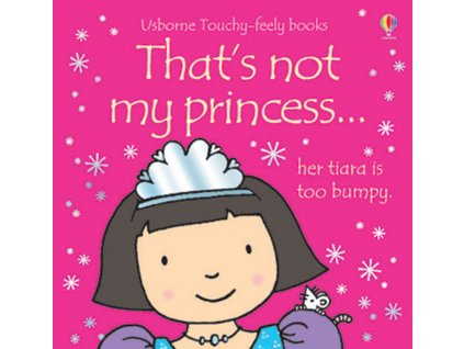 That´s not my Princess