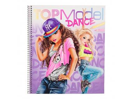 Top Model Dance 1