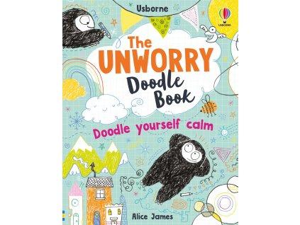 Unworry Doodle Book 1