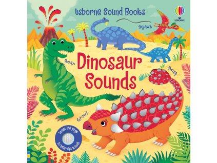 Dinosaur Sounds 1