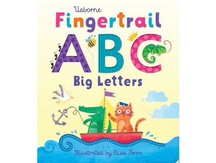 Fingertrail ABC Big Letters 1