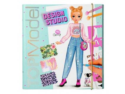 TOPModel Design Studio (Christy) 1