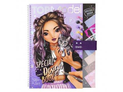TOPModel Special Design Book (Talita & Lucy) 1