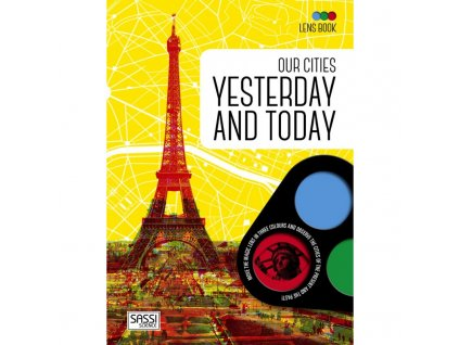 Lens Book Our Cities Yesterday and Today 1