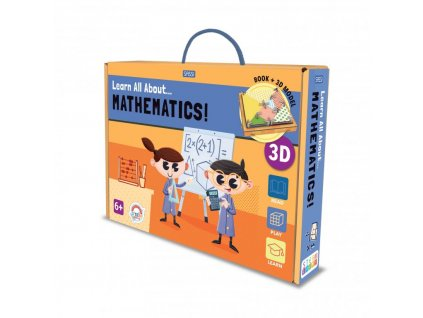 Learn All About... Mathematics 1