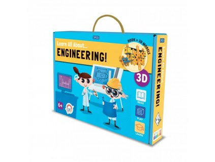 Learn All About... Engineering! 1
