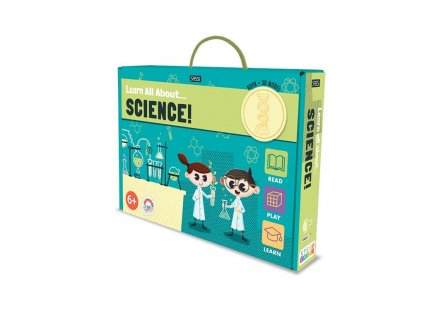 Learn All About... Science! 1