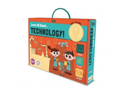 Learn All About... Technology! 1