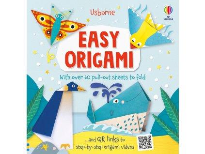 Easy Origami 1