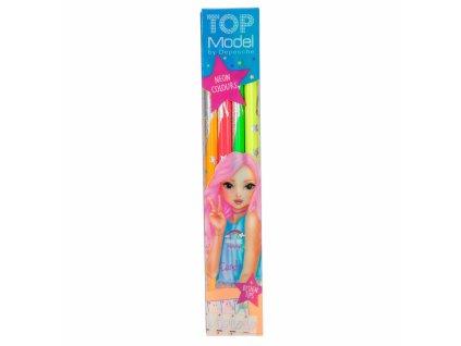 TOPModel Pastelky (neonové) 1