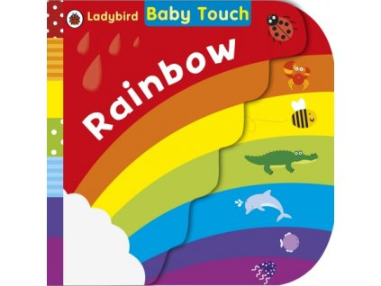 Baby Touch Rainbow 1