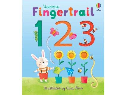 Fingertrail 123 1