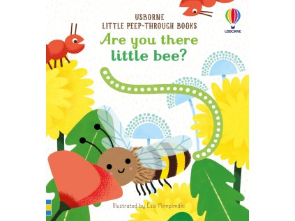 Are You There Little Bee 1