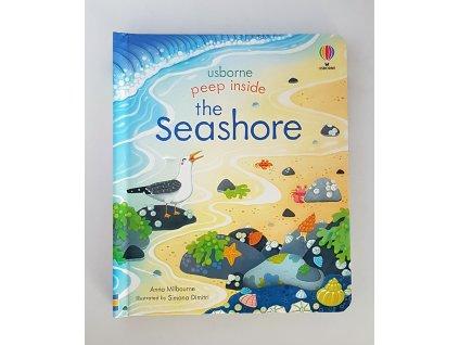 POŠKOZENO Peep Inside a Seashore F1
