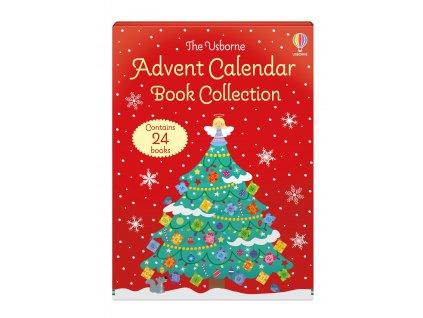 Advent Calendar Book Collection 1