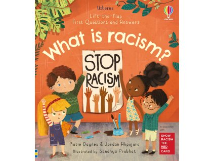What is racism 1