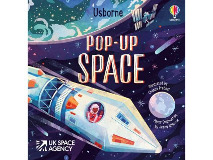 Pop Up Space 1