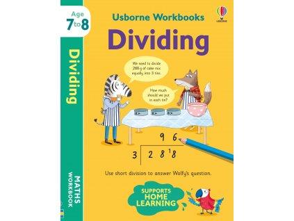 Workbook Dividing 7 8 1