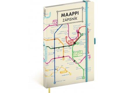 Notes Maappi 1