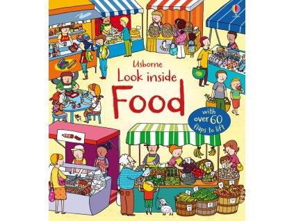 Look inside Food 1