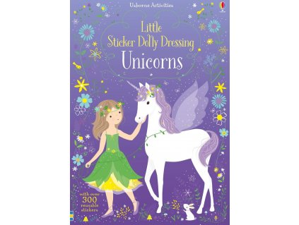 Little SDD Unicorns