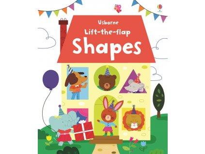 Lift the flap Shapes 1