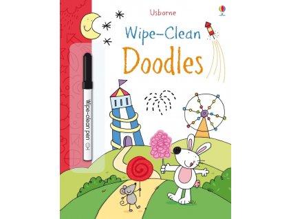 Wipe clean doodles 1